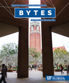 BYTES: An Annual News Magazine
