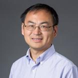 Shigang Chen, Ph.D.