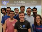 UF Cyber Defense Team Competing in Southeast Region Hacking Competition