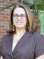Lisa Anthony, Ph.D.