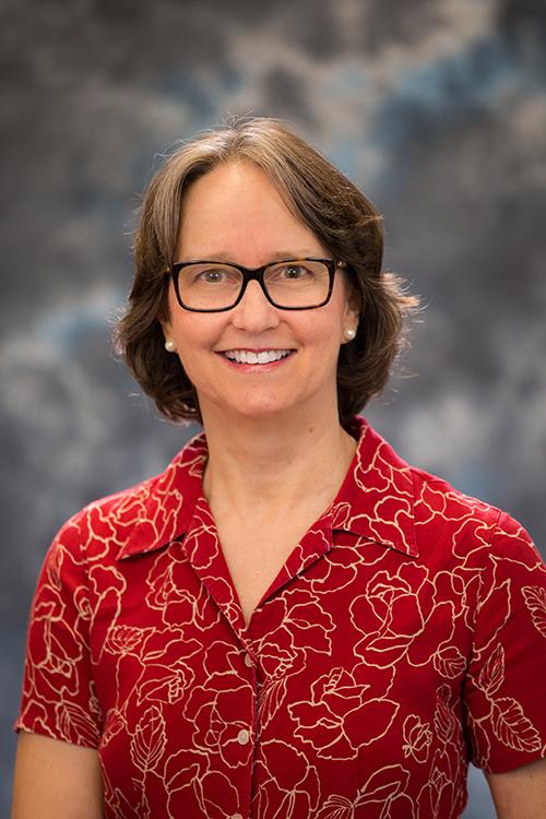 Beverly Sanders, Ph.D.