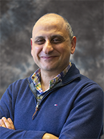 Helmy Named 2019 IEEE Fellow