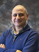 Ahmed Helmy, Ph.D.