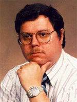 Manuel E. Bermudez, Ph.D.