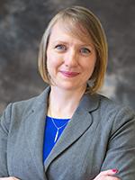 Kristy Elizabeth Boyer, Ph.D.