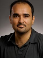 Alireza Entezari, Ph.D.