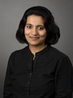 Eakta Jain, Ph.D.