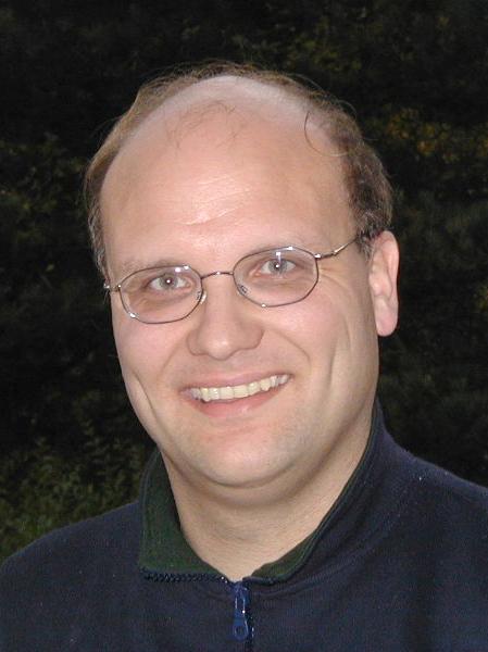 Markus Schneider, Ph.D.