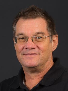Richard Newman, Ph.D.