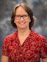 Beverly A. Sanders, Ph.D.