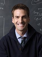 Tom Shrimpton, Ph.D.