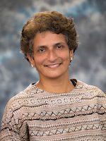 Meera Sitharam, Ph.D.