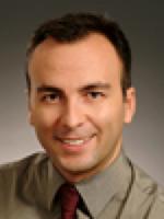 Alper Üngör, Ph.D.