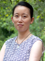 Daisy Zhe Wang, Ph.D.