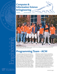 CISE News Fall 2006 Newsletter