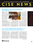 CISE News Fall 2010 Newsletter