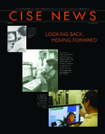 CISE News Fall 2012 Newsletter