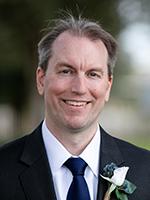 Peter J. Dobbins, Ph.D.