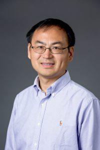 Shigang Chen