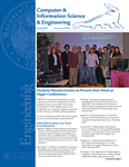 CISE News Spring 2006 Newsletter