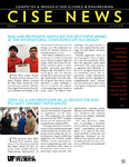 CISE News Spring 2011 Newsletter