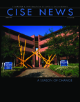 CISE News Summer 2012 Newsletter