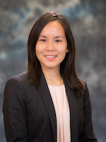 Sharon Lynn Chu, Ph.D.