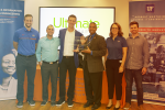 CISE Celebrates Ultimate Software Lab Dedication