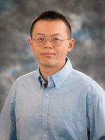Kejun Huang, Ph.D.