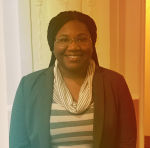 Student Receives AAW Emerging Scholar Honorable Mention