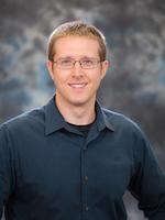 Eric Ragan, Ph.D.