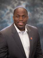 Guest Lecturer: Byron J. Williams, Ph.D.