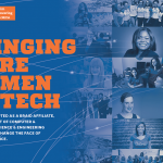 Bringing More Women to Tech
