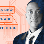 Juan E. Gilbert is CISE Chair