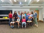 Students Learn the Principles of Animation at the Harn Museum