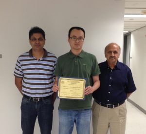 CISE Best Paper Award