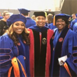 First black women Ph.D. Graduates