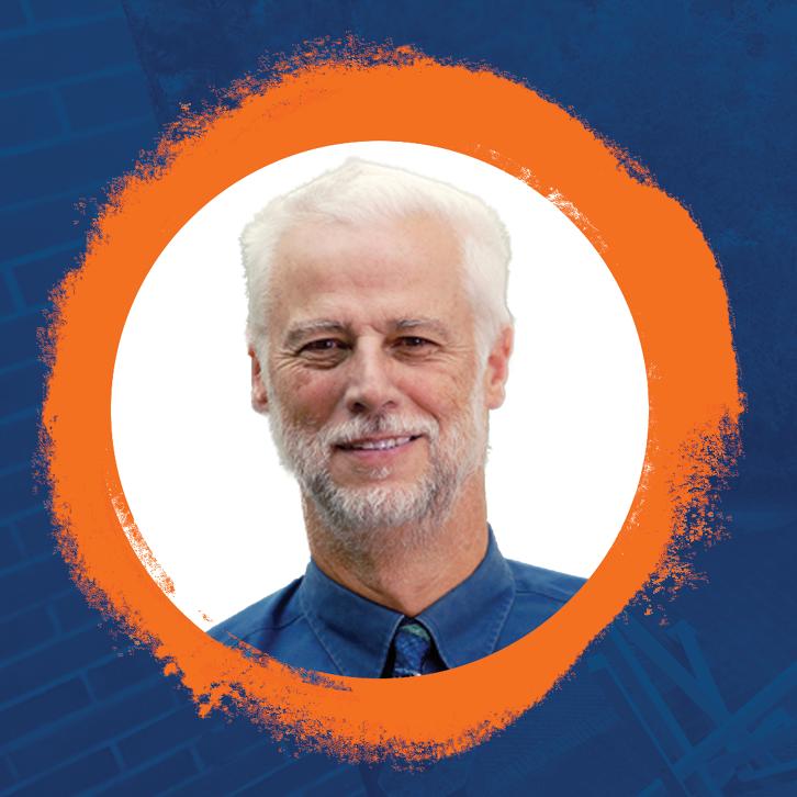 Infotech Speaker Series: Richard E. Ladner, Ph.D.