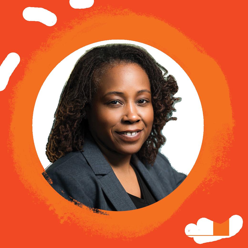 Infotech Speaker Series: Ayanna Howard, Ph.D.