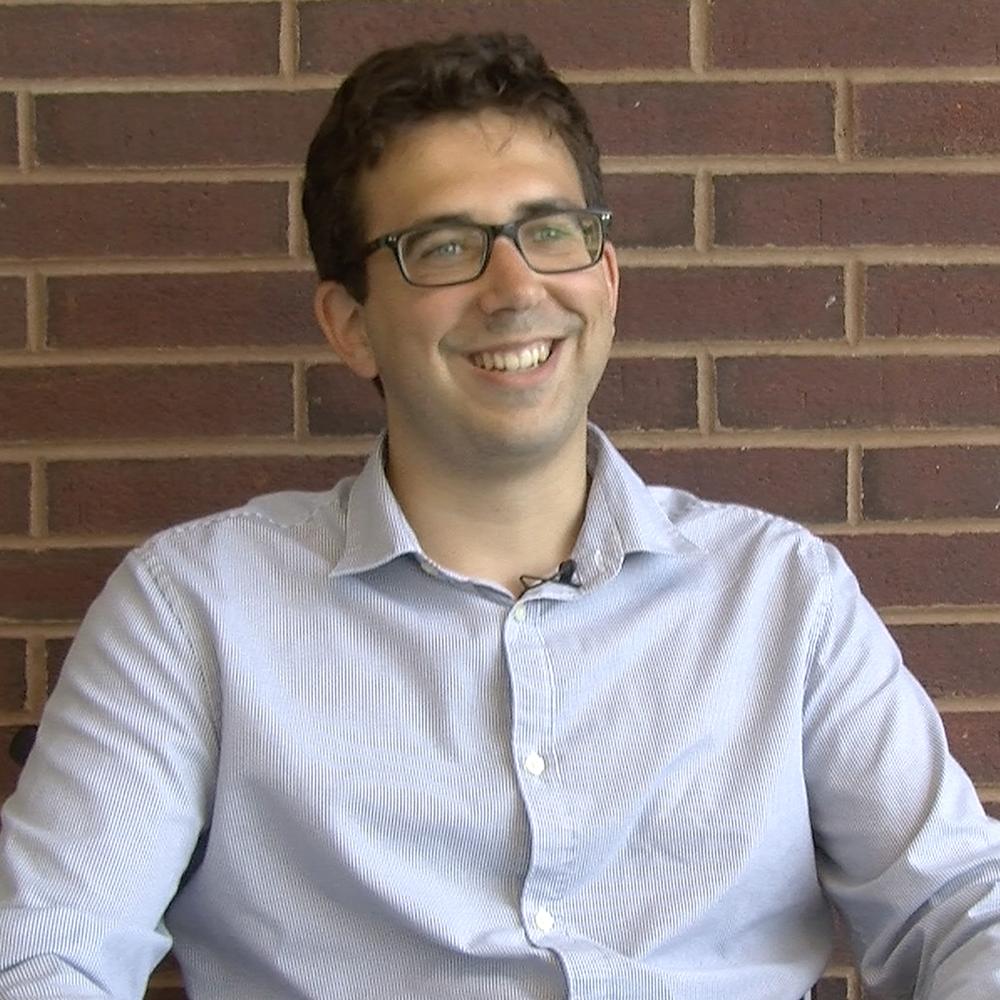 Guest Lecturer: Nicholas Papernot