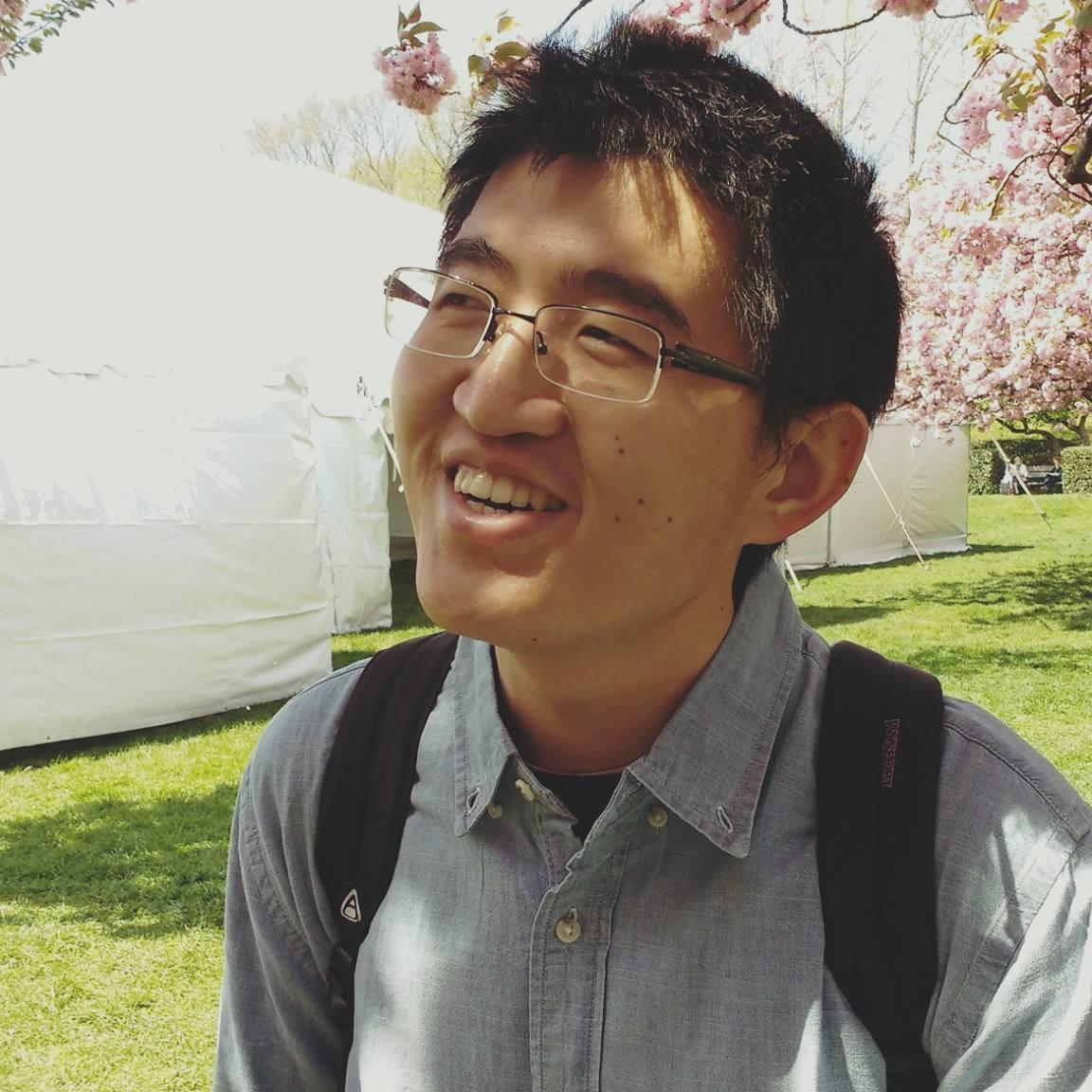 Guest Lecturer: Qi Sun