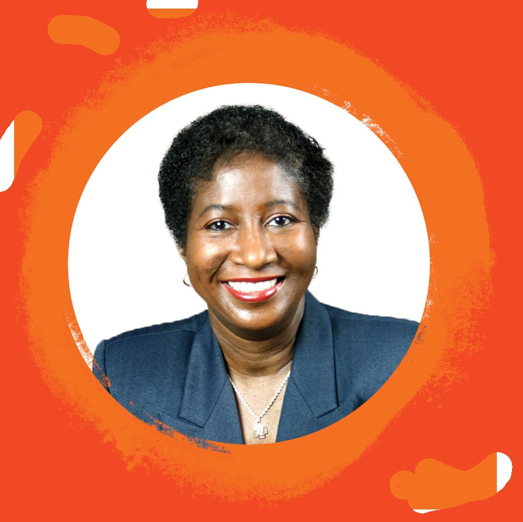 Infotech Speaker Series: Sandra K. Johnson