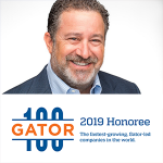 UF Engineering Alumni Honored as 2019 Gator100 Awardees