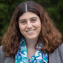 Michelle Mazurek