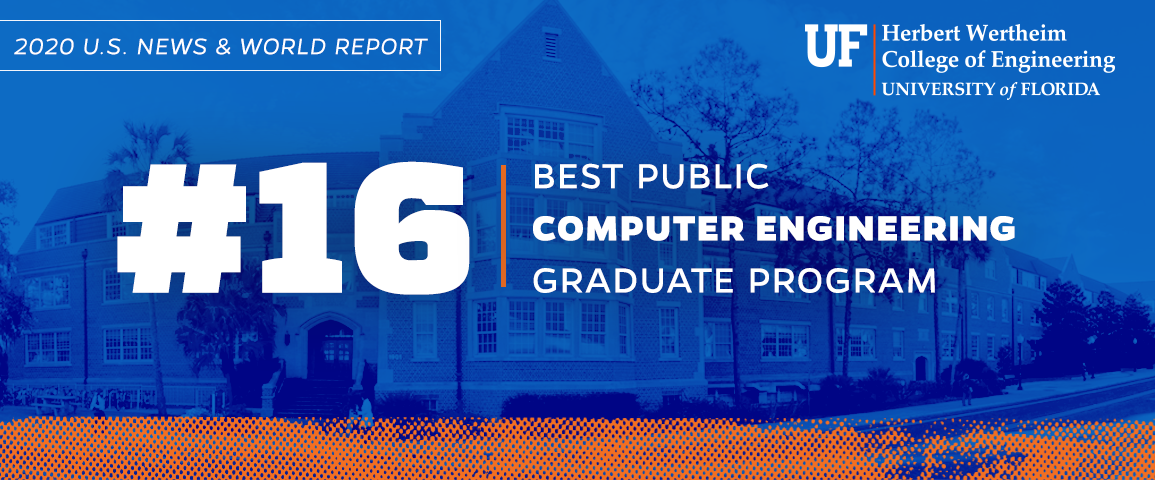 CE Graduate Program Ranks No. 16