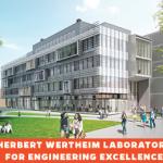 Herbert Wertheim Laboratory for Engineering Excellence