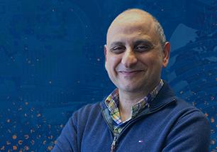 IEEE Fellow Ahmed Helmy, Ph.D.