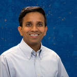 Mishra Selected as a Doctoral Dissertation Advisor/Mentoring Awardee by College