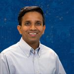 Mishra Named a UF Research Foundation Professor