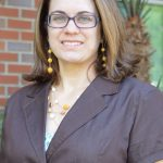 Lisa Anthony, Ph.D.